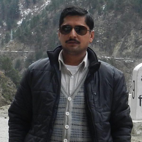 Laiq Ram Thakur