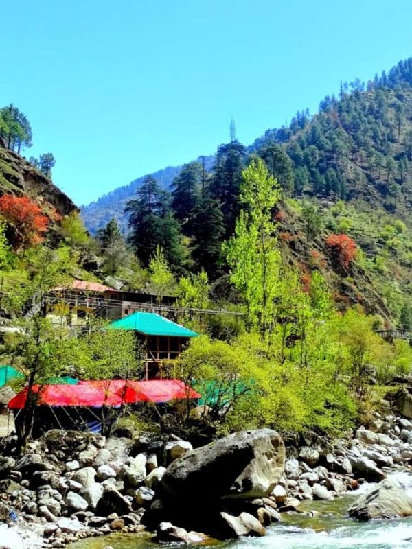 Tirthan Valley Tour