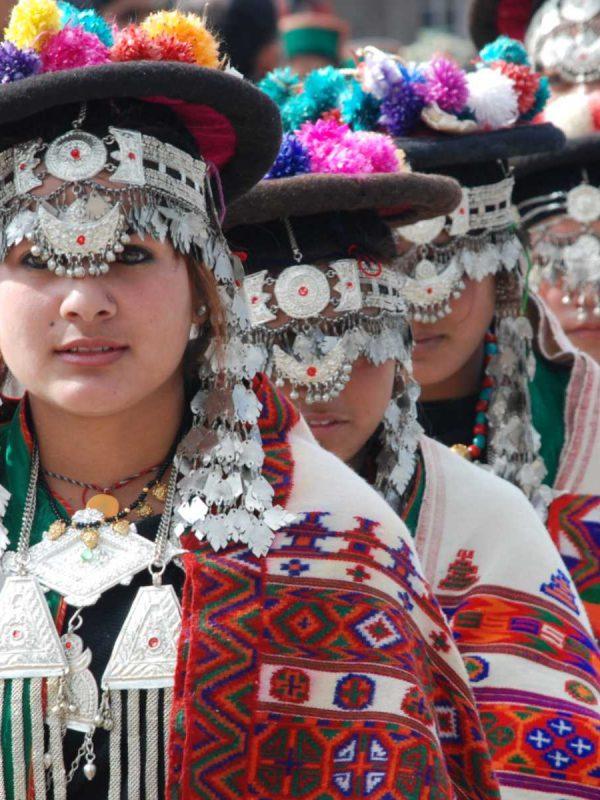 Himachal Culture