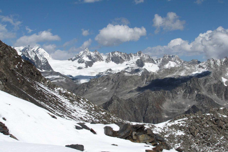 Kalihani Pass Trek