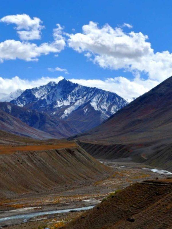Pin Valley Trek